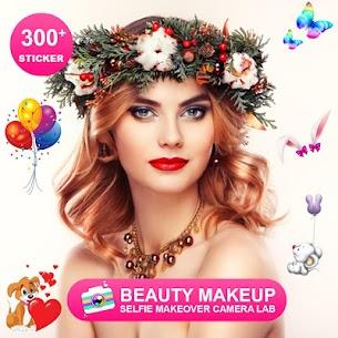 Beauty Makeup – Selfie Makeover Camera Lab 4