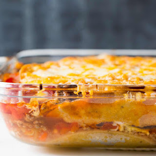 10 Best Mexican Lasagna With Corn Tortillas Recipes