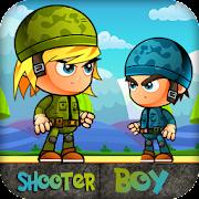 Shooter Boy