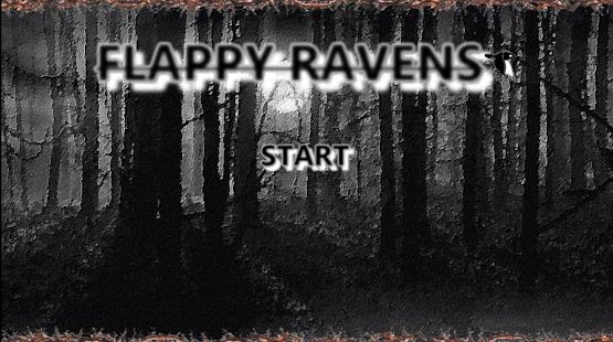 RAVENS GOTHIC screenshot