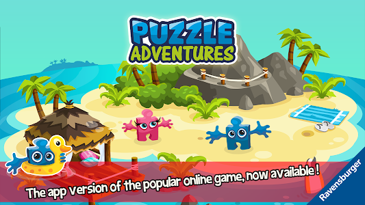 Puzzle Adventures v1.1 (Mod Money/Keys/Energy)