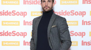 Adam Woodward 'developed' through Hollyoaks football abuse storyline