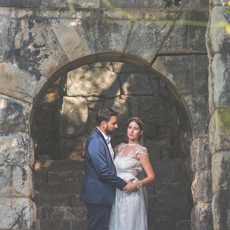 Fotógrafo de bodas Bosko Puric (BoskoPuric). Foto del 12.10.2017