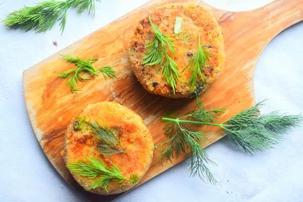 Fish Cakes Recipe