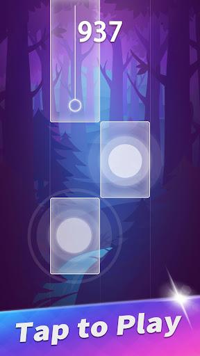 Anime Tiles: Piano Music apkdebit screenshots 2