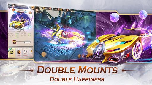 Yong Heroes  screenshots 3