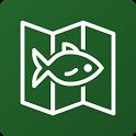 Fischroute icon