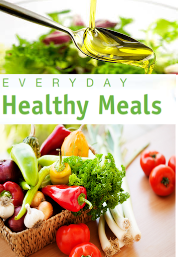 everyday healthy meals