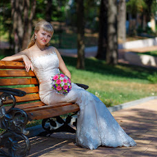 Wedding photographer Svetlana Pluzhnikova (SPStudio). Photo of 16.08.2016