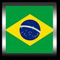 Brazil 3D Live Wallpaper icon