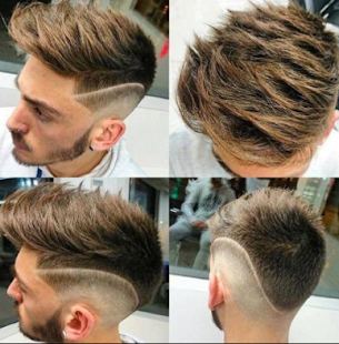 Latest boys hairstyle ideas - náhled