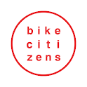 Bike Citizens - Cycling App: Cycle Maps & GPS icon