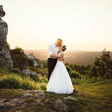 Wedding photographer Grzegorz Kogut (grzesiekkogut). Photo of 08.08.2018