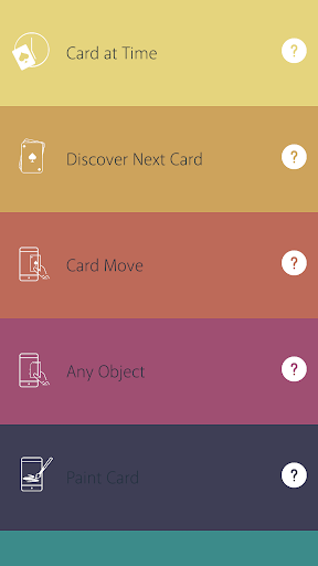 MagicApp screenshot