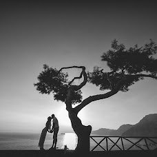 Wedding photographer Alfonso Longobardi (italianwedding). Photo of 28.11.2018