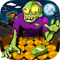 Zombie Party: Coin Mania icon