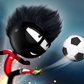 Tải Game Stickman Soccer 2018