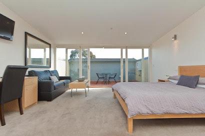 Grey Street Apartments, St. Kilda