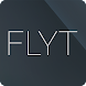 FLYT - A Dashing Adventure! - Androidアプリ