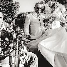 Wedding photographer Raul De la peña (rauldelapena). Photo of 06.01.2018