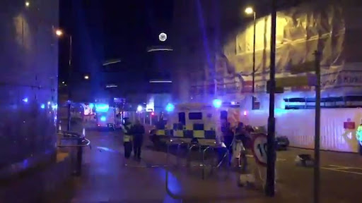 Explosion rocks concert in UK; 20 deaths confirmed