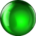 Bouncing Sphere icon