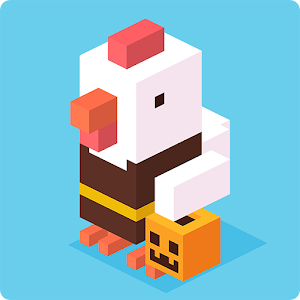 Crossy Road v1.3.2 Mod (Unlimited Coins & Unlocked) APK