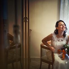 Wedding photographer Lucia Cavallo (fotogm). Photo of 02.02.2016