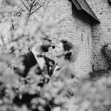 Wedding photographer Vítězslav Malina (malinaphotocz). Photo of 07.04.2018