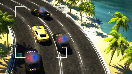 Traffic Racer Free Car Game  screenshots 1