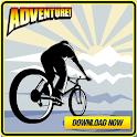 Wheelie Bike Adventures icon