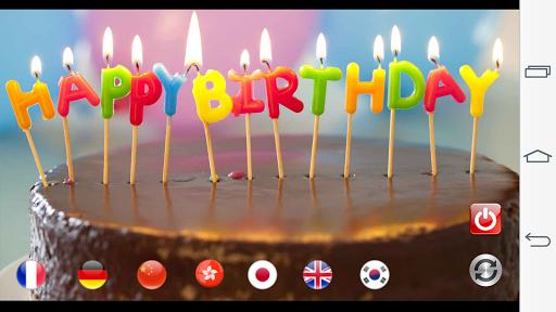 Happy Birthday Song 2 [HD]