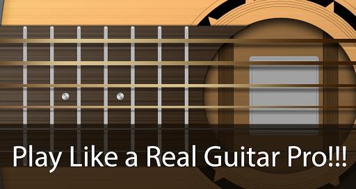 My Real Guitar Simulator