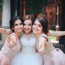 Wedding photographer Yaroslav Galan (yaroslavgalan). Photo of 26.08.2017