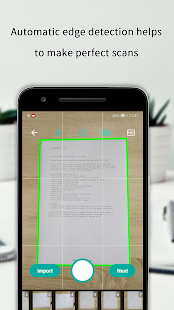 Easy PDF Scanner - Free and fast to scan docs