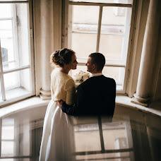 Wedding photographer Zhenya Vasilev (ilfordfan). Photo of 04.10.2017