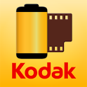 KODAK PROFESSIONAL Film App icon