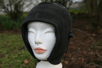 """Photo: May I introduce """"Binaural Begga"""" She is married to the owner. She still look nice even though she is about 40 years old."""