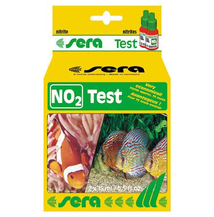 NO2-test nitrit 15ml