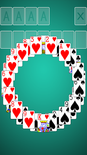 Solitaire Card Games Free 2.2.3 gameplay | by HackJr.Pw 7