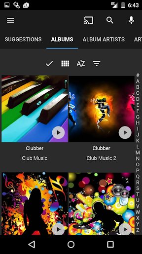 Emby for Android v2.9.49 [Unlocked]