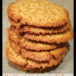 Make Sugar Cookies Without Flour Recipes.