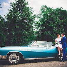 Hochzeitsfotograf Anton Mitrofanov (MitrofanovAnton). Foto vom 08.07.2015
