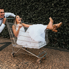 Wedding photographer Gustavo Moralli (sucessofotoefilm). Photo of 22.06.2018