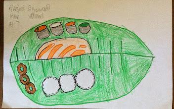 Photo: Riththin Velmani - Age 7