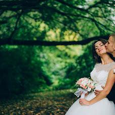 Wedding photographer Elena Gankevich (GanLena300877). Photo of 06.09.2015