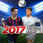 Football 2017 Icon