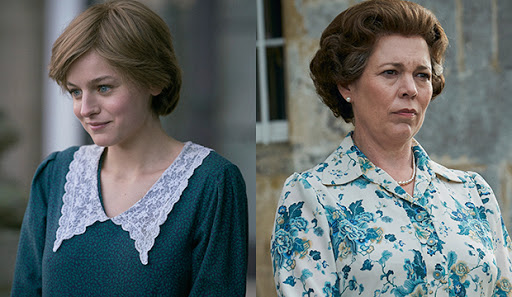 Not so fast, Emma Corrin: 5 Experts still think Olivia Colman will reign at Emmys for 'The Crown'