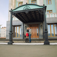 Wedding photographer Ekaterina Solonkova (thesolnce). Photo of 25.09.2017