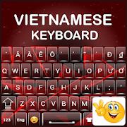 Sensmni Vietnamese Keyboard: Vietnamese  App